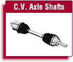 C.V. Axle Shafts