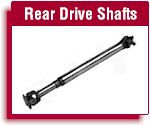 Rear Drive Shafts